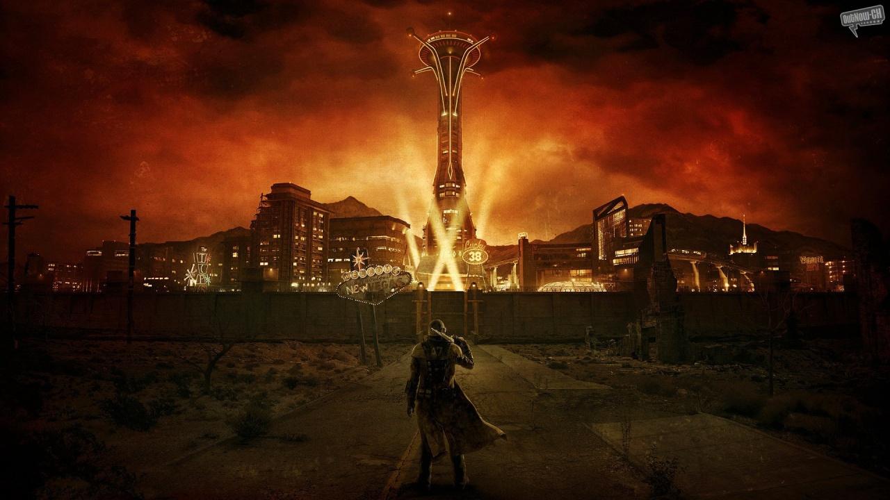 27 GB boyutundaki Fallout New Vegas Modu Yayınlandı