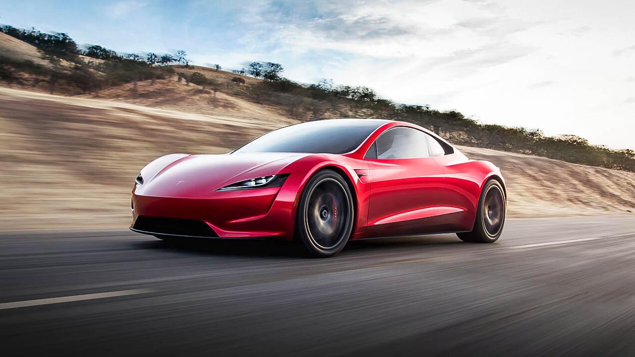 Tesla Roadster üretimi ertelendi