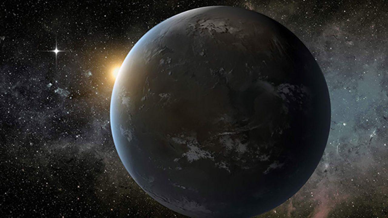 En Uzak Güneş Sistemi Nesnesi