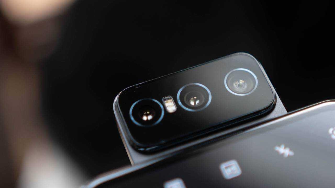 Samsung'un Üçlü Ön Kamera