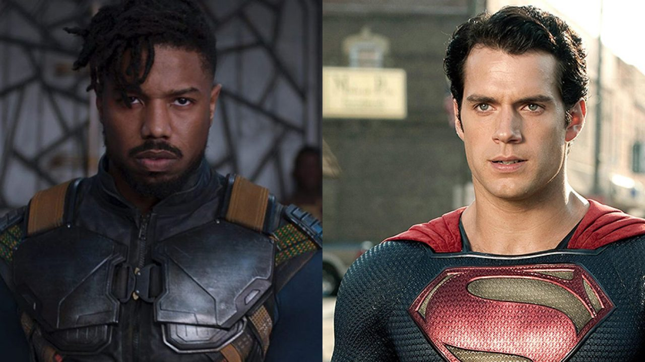 Superman Filmi Geri Dönüyor!