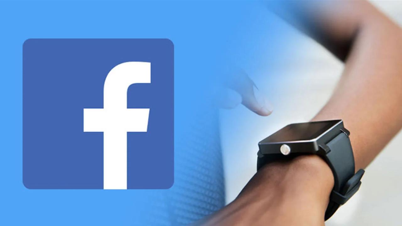 Facebook Akıllı Saat Üretecek