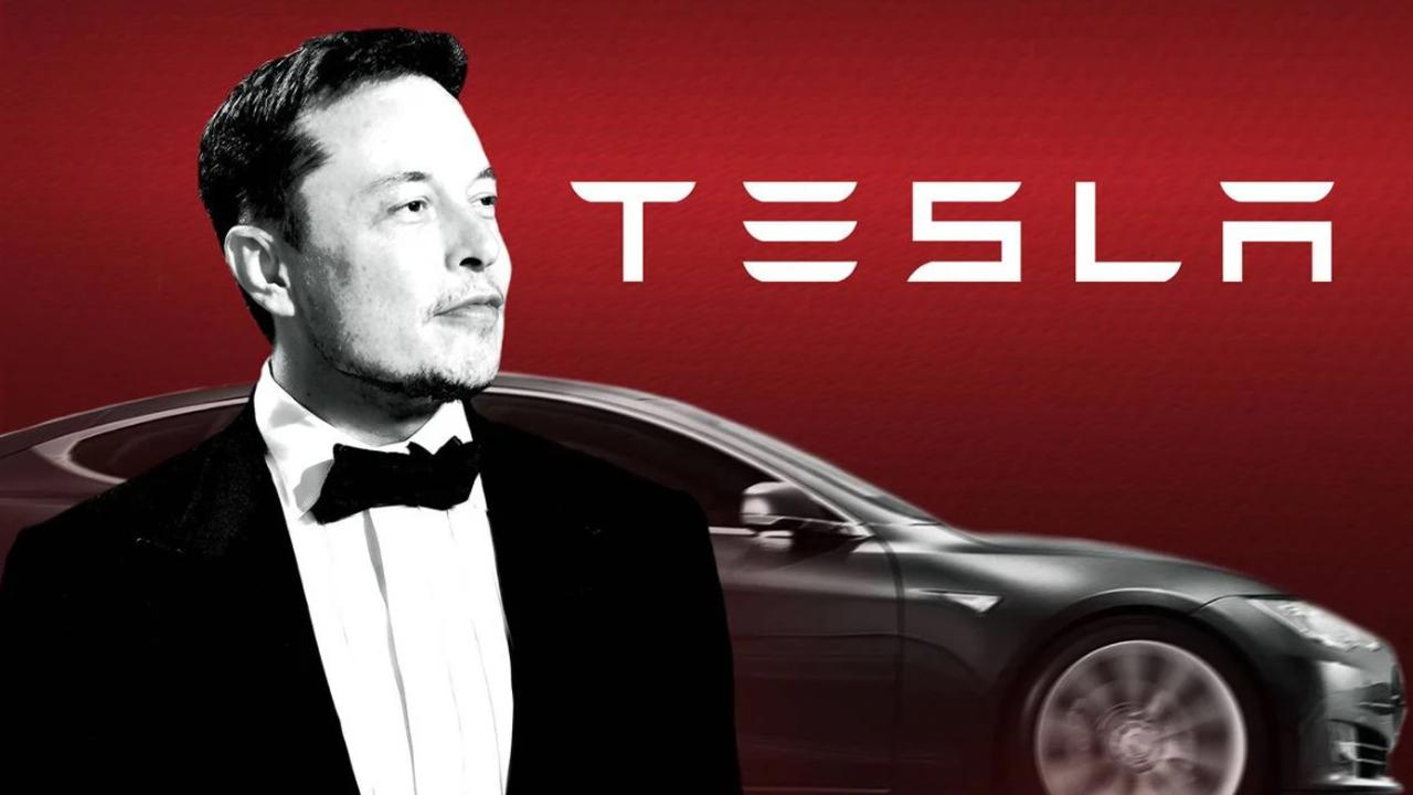 Tesla'da Yeni Unvanlar dikkat çekiyor