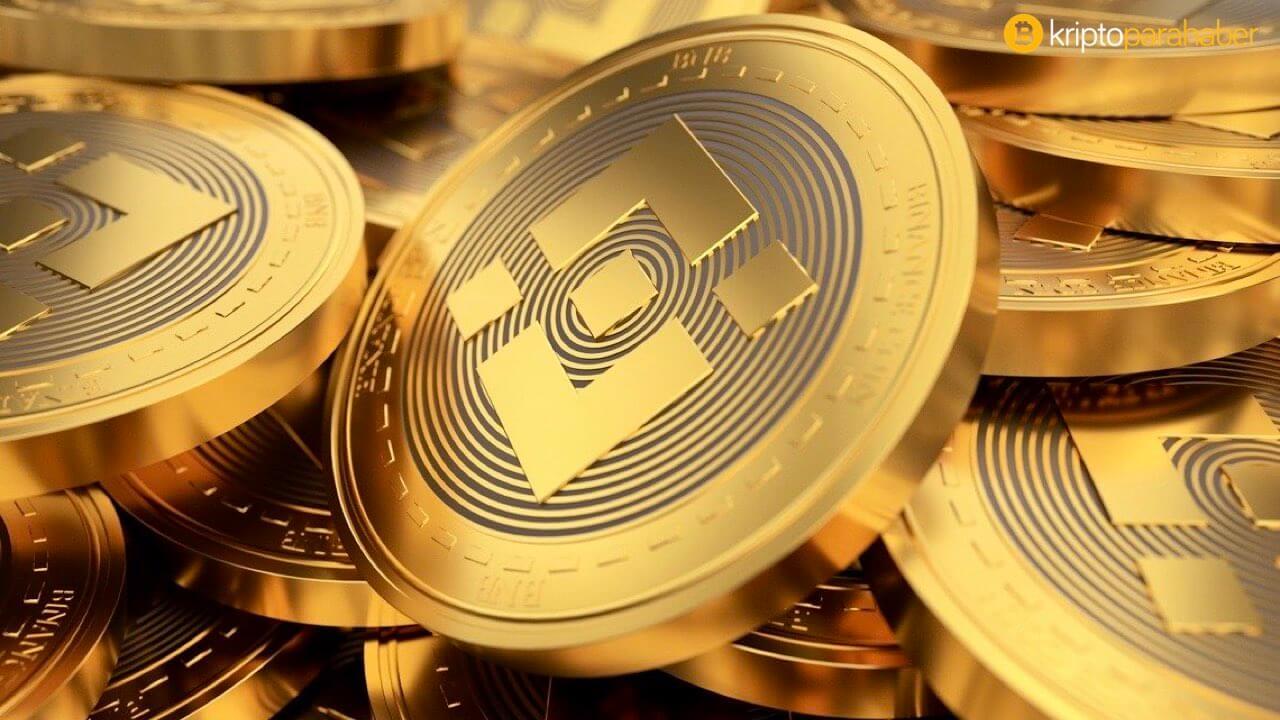 Binance Coin Rekor Kırdı