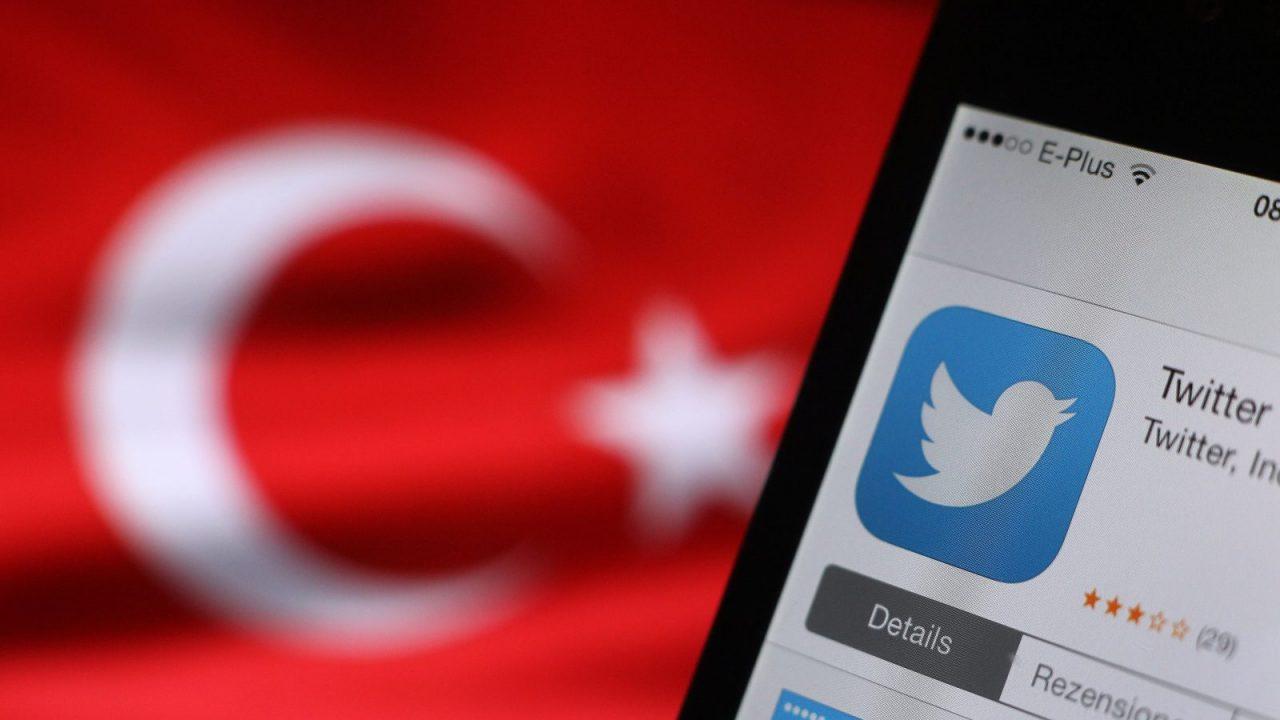 Twitter ve TikTok Türkiye'ye Temsilci Atadı!