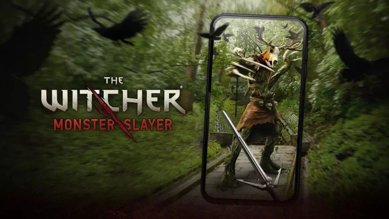 The Witcher Monster Slayer Erken Erişim