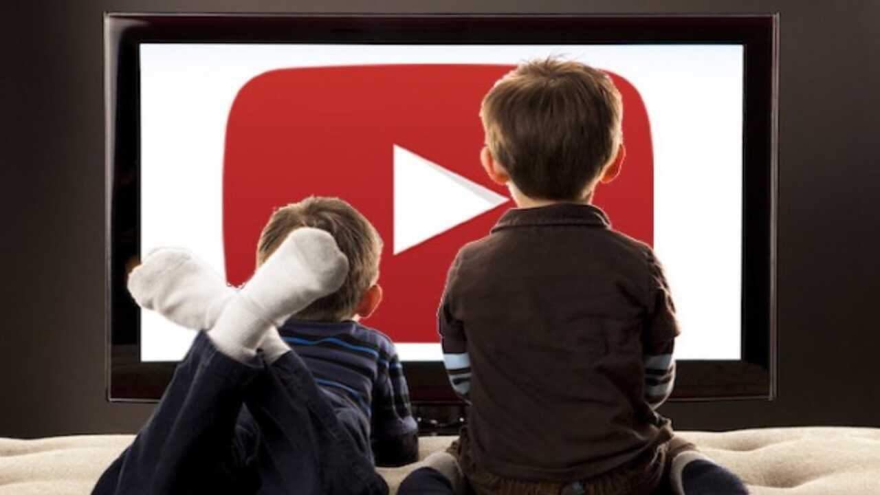 YouTube Kids Türkiye'de