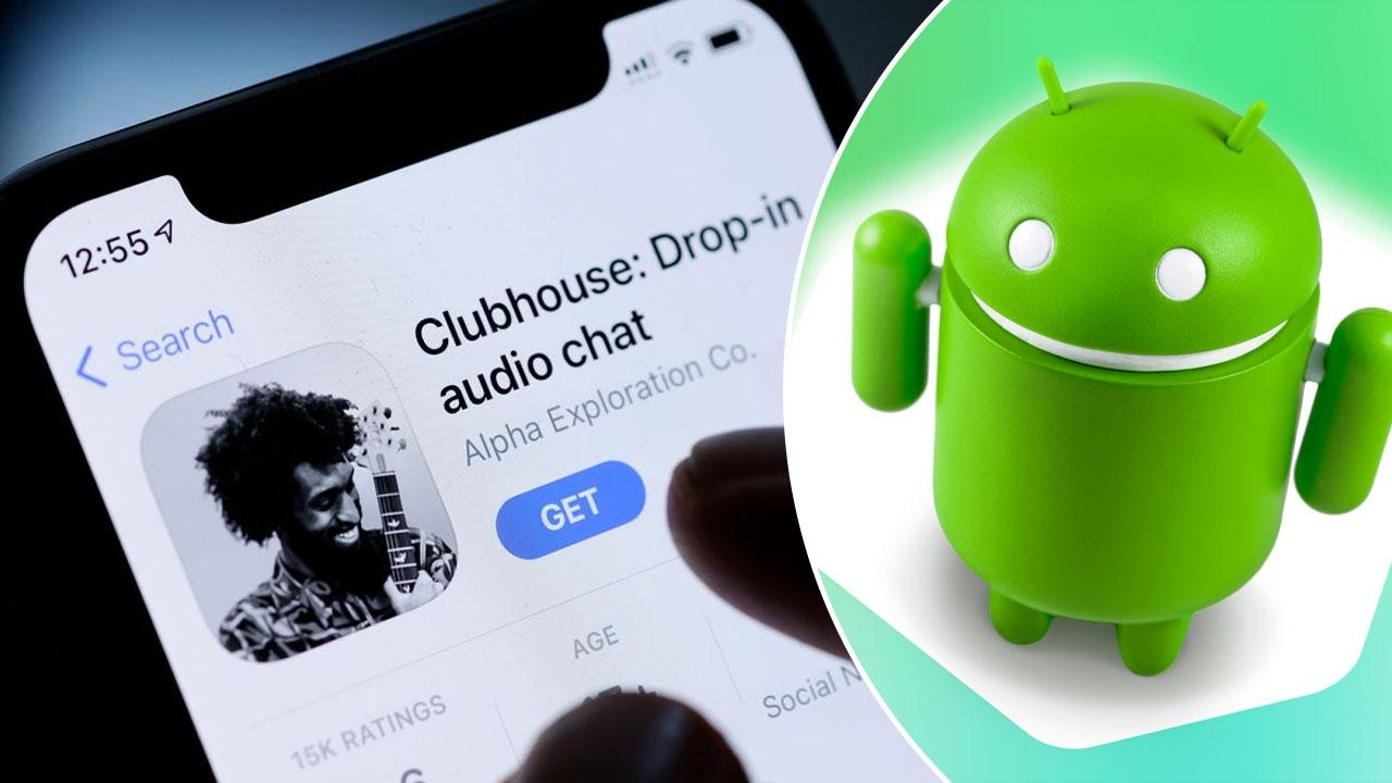 Clubhouse Artık Android'de! Sonunda Geldi