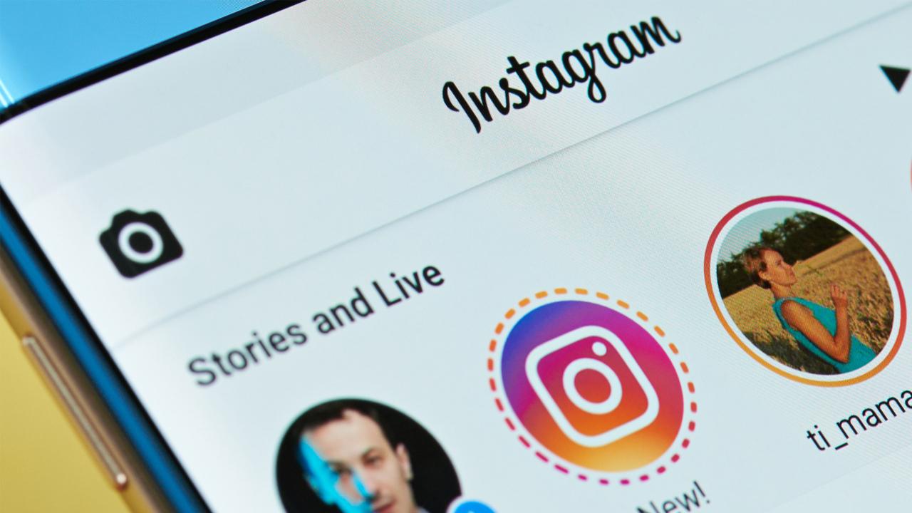 Instagram Hikayeler İçin Yeni Özellik! İşte Detaylar