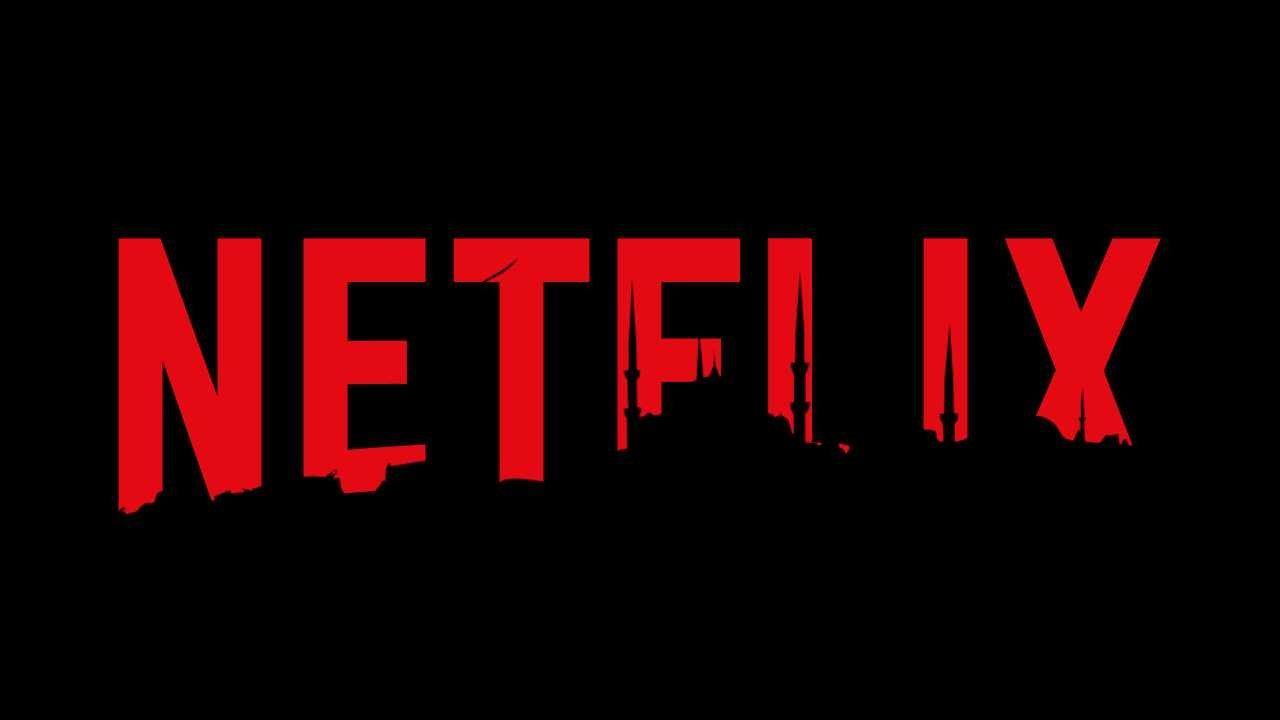 Netflix Türkiye'de Film Stüdyosu Kuracak
