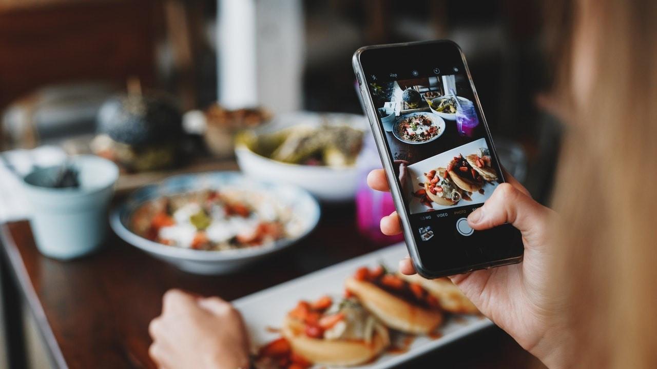 Bayramda Online Yemek Siparişi İçin Kısıtlama