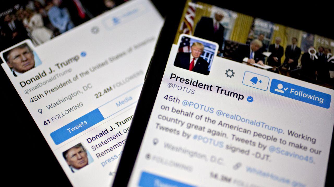 Sosyal Medya Devlerinden Trump Kararı! İşte Detaylar