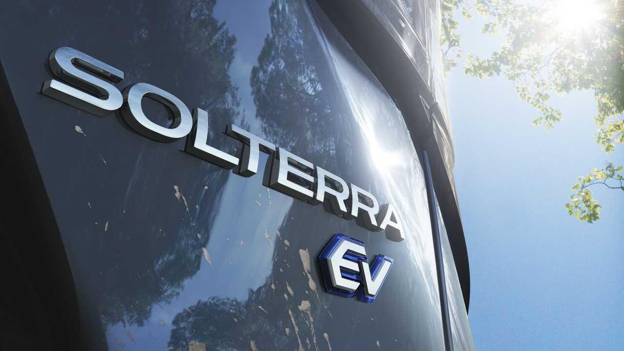 Subaru Yeni Otomobilini Tanıttı! İlk Elektrikli Otomobili Geliyor