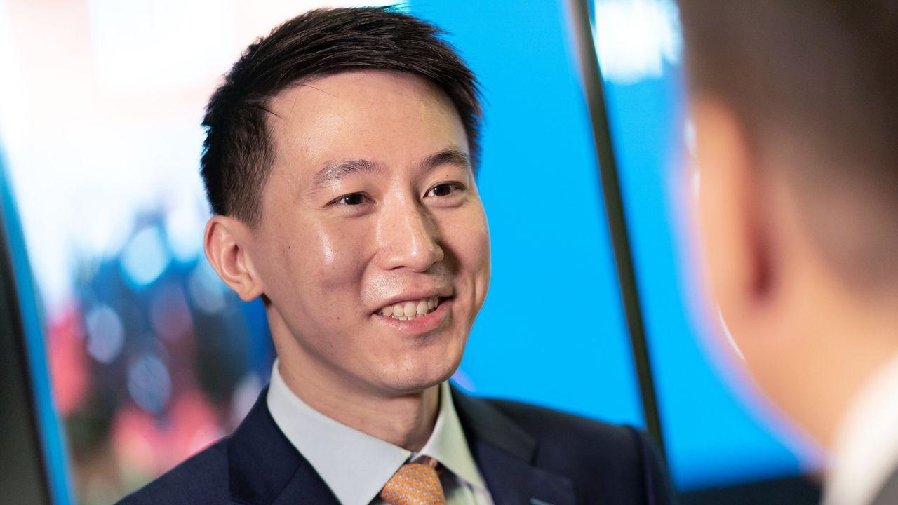 TikTok Yeni CEO'sunu Duyurdu! İşte Detaylar