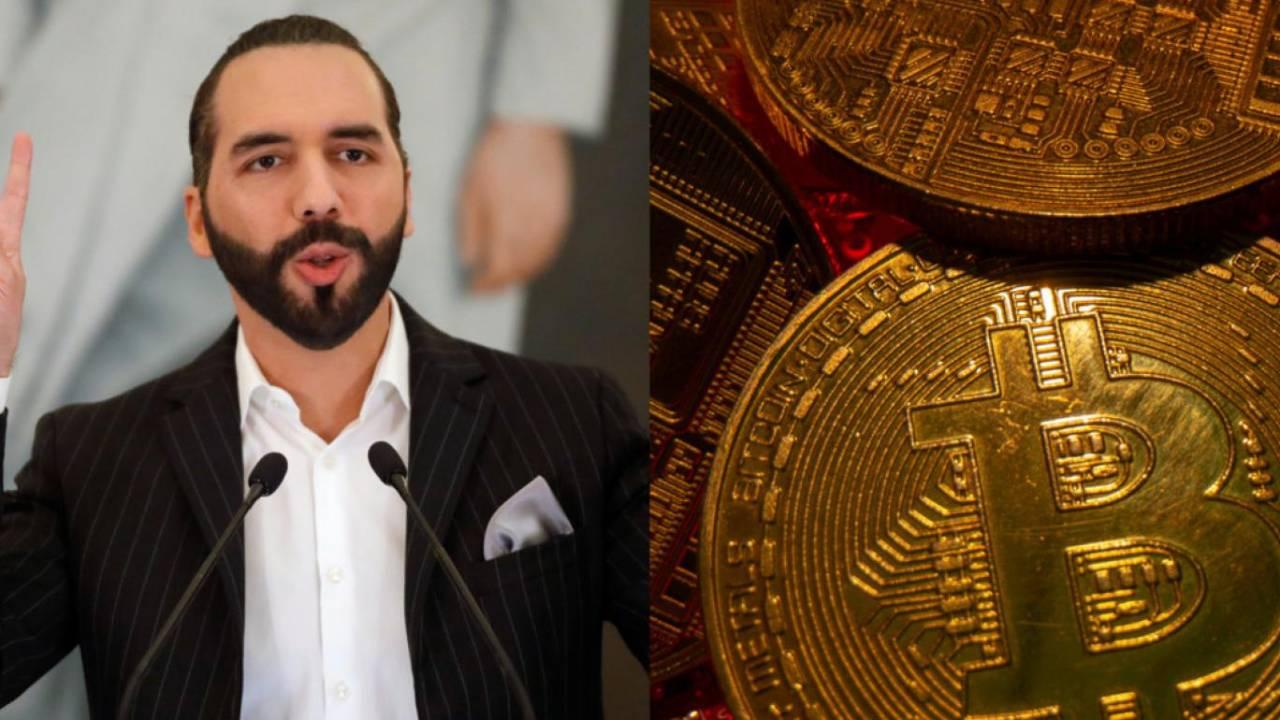 Bitcoin Ulusal Para Birimi Oluyor! İşte İlk Ülkesi