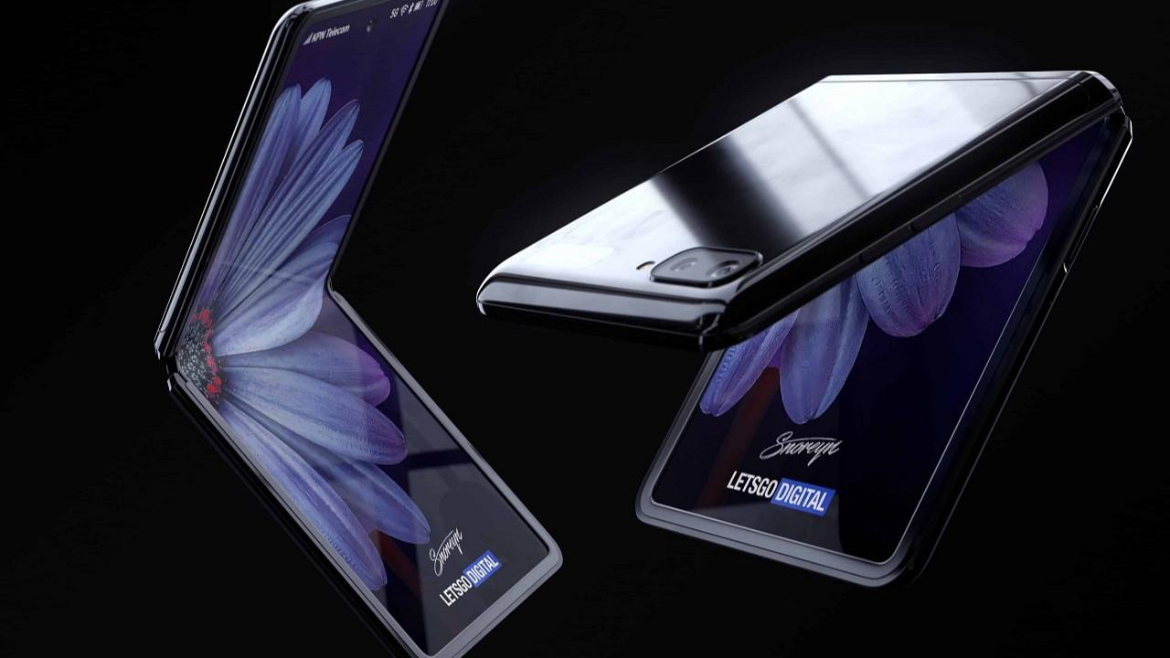 Galaxy Z Flip 3 Üretime Artık Hazır ve Geliyor!