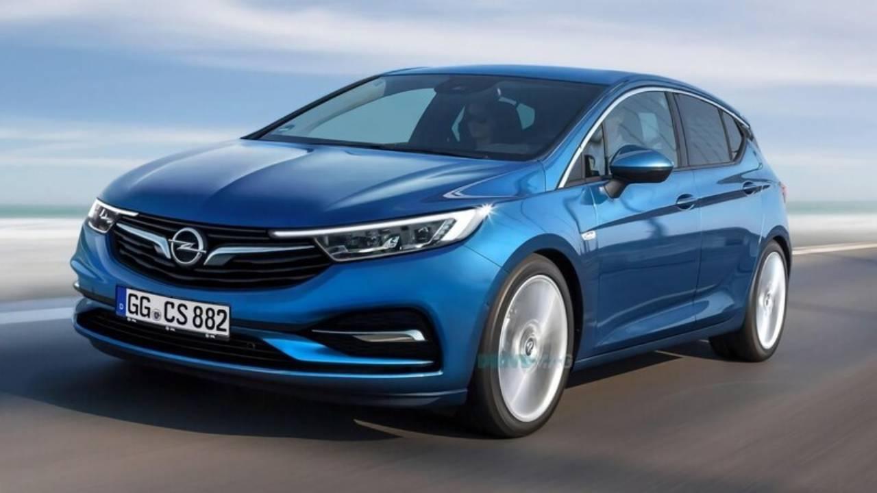 Opel Astra 2021 Fiyat Listesi! İşte Detaylar