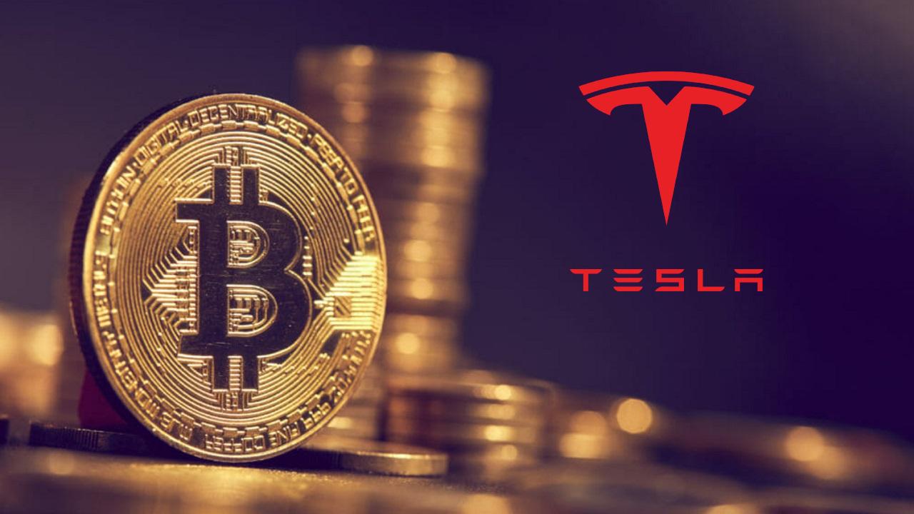 Tesla Bitcoin İle Tekrar Ödeme Alacak mı