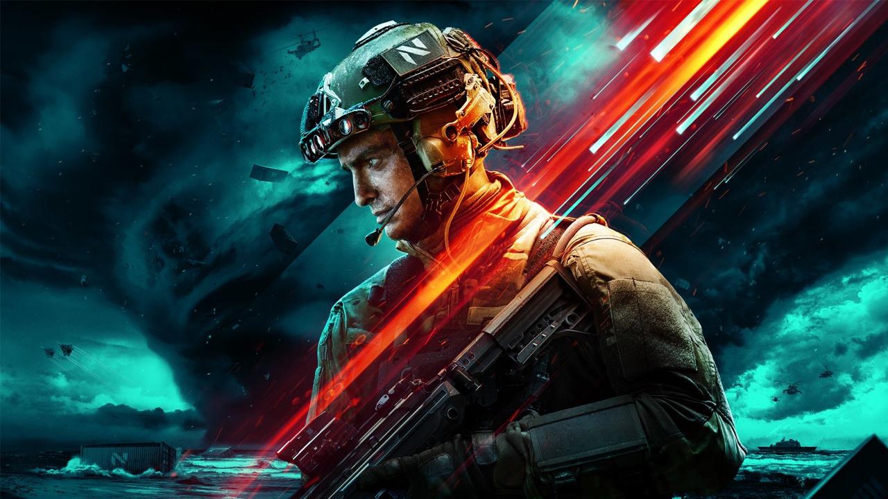 Battlefield 2042: PORTAL Geliyor! İşte Detaylar