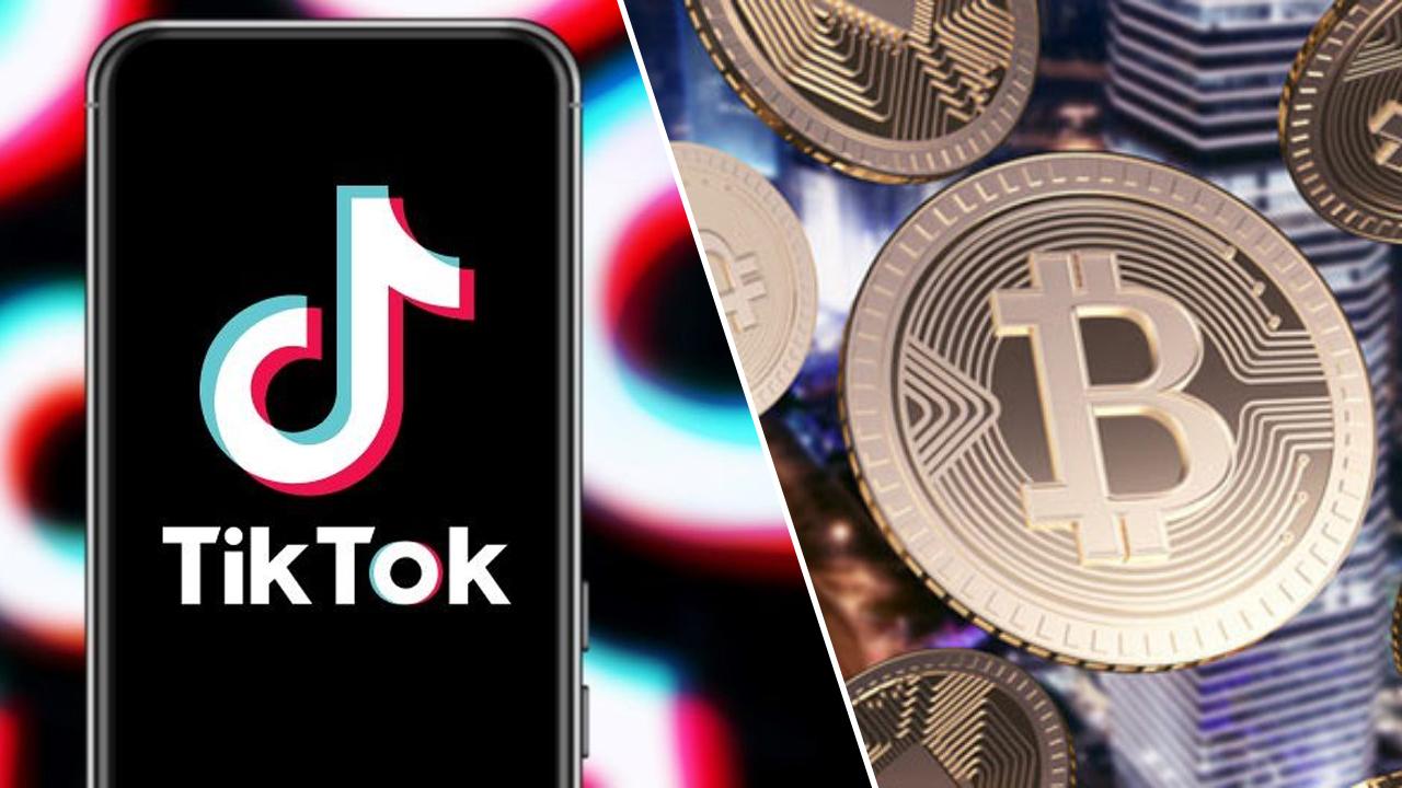 Bitcoin'e TikTok'tan Darbe! İşte Detaylar