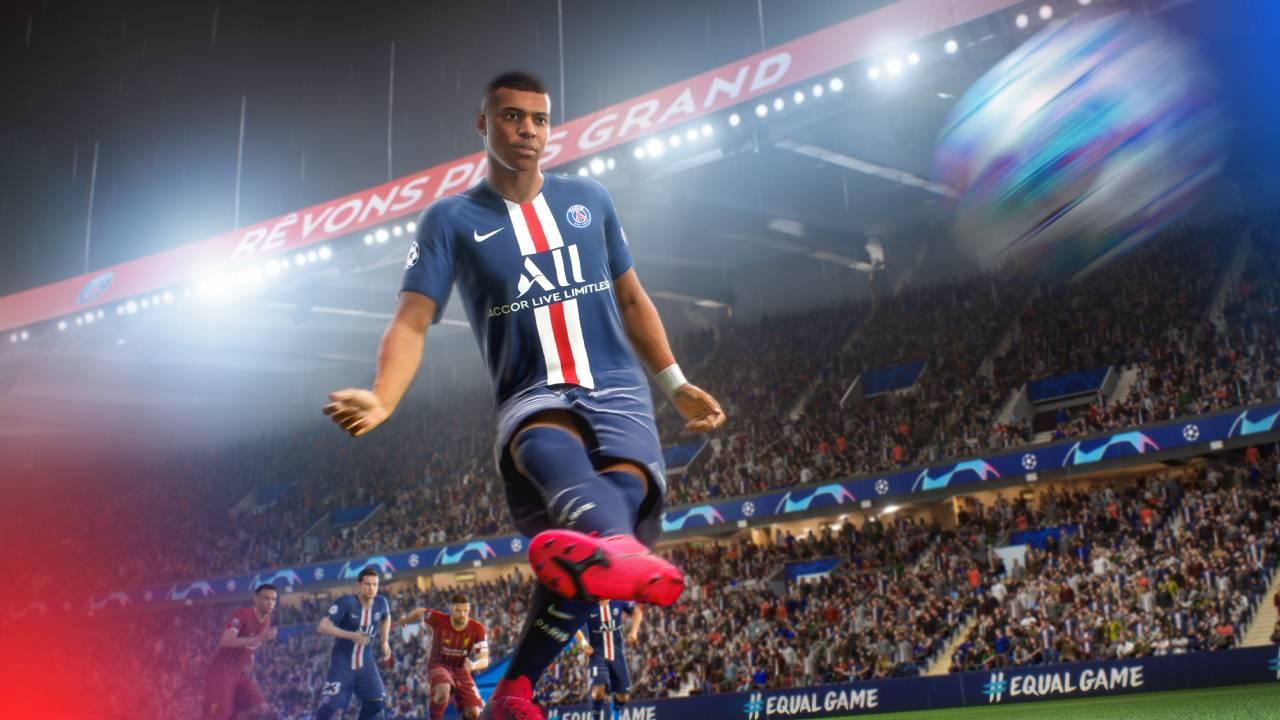 FIFA 22 Sonunda Geliyor! İşte Fiyatı ve Fragmanı