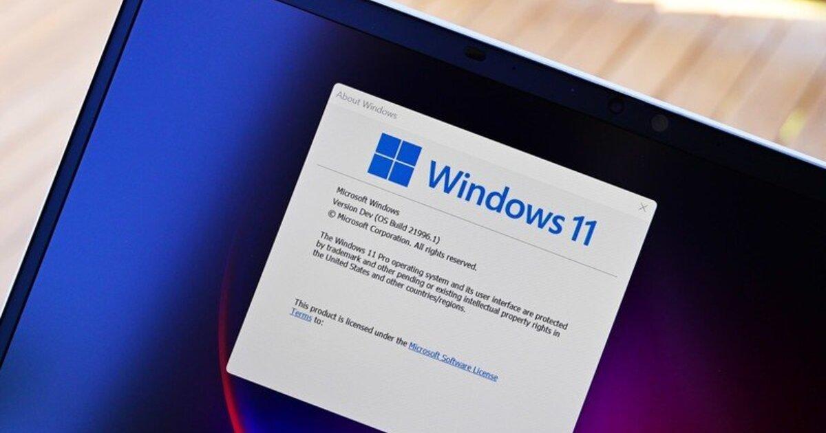 Intel'e Güncelleme Geldi! Artık Windows 11'e Hazır