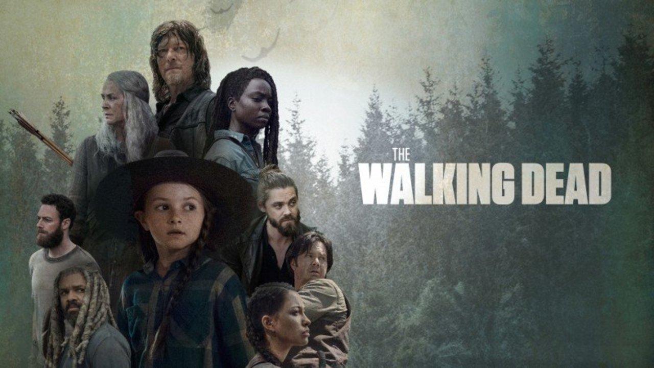 The Walking Dead Final Sezonu Fragmanı Yayınlandı!