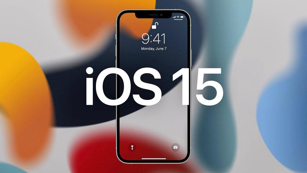 iOS 15 Beta 3 Yayınlandı! İşte Gelen Yenilikler