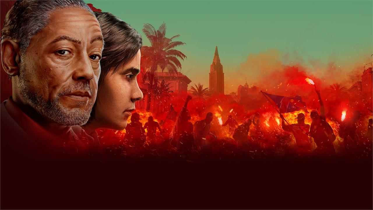 İşte Far Cry 6'nın Resmi Hikaye Fragmanı!