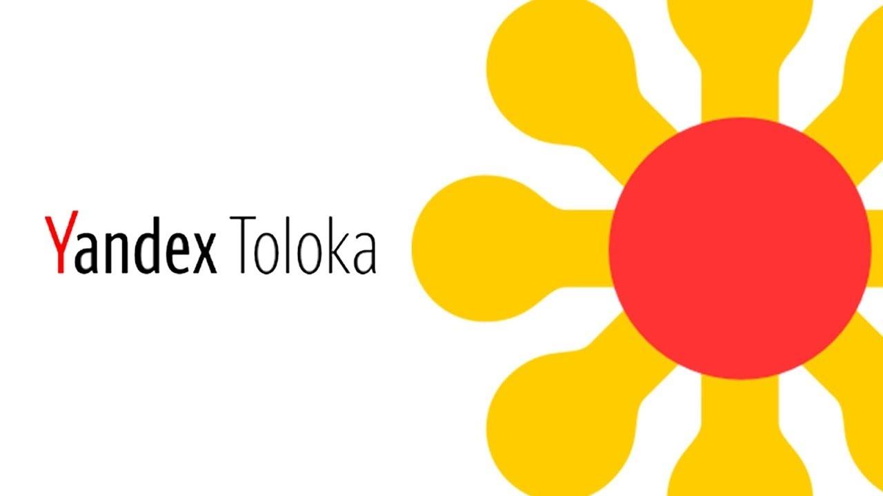 Yandex Toloka para kazan