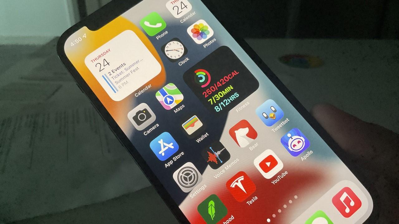 iOS 15 Beta 6 Sürümü Yayınlandı! İşte Detaylar