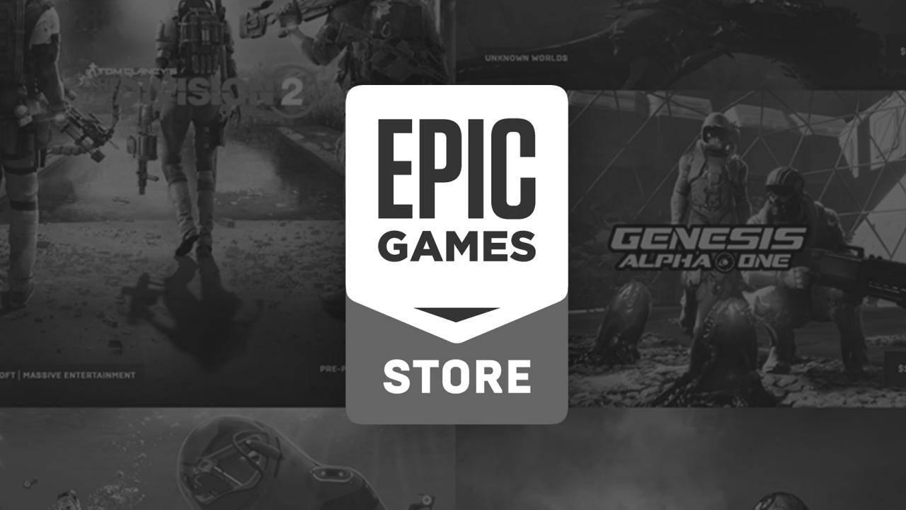 Epic Games Toplam 56 TL Değerindeki İki Oyunu Ücretsiz Yaptı!