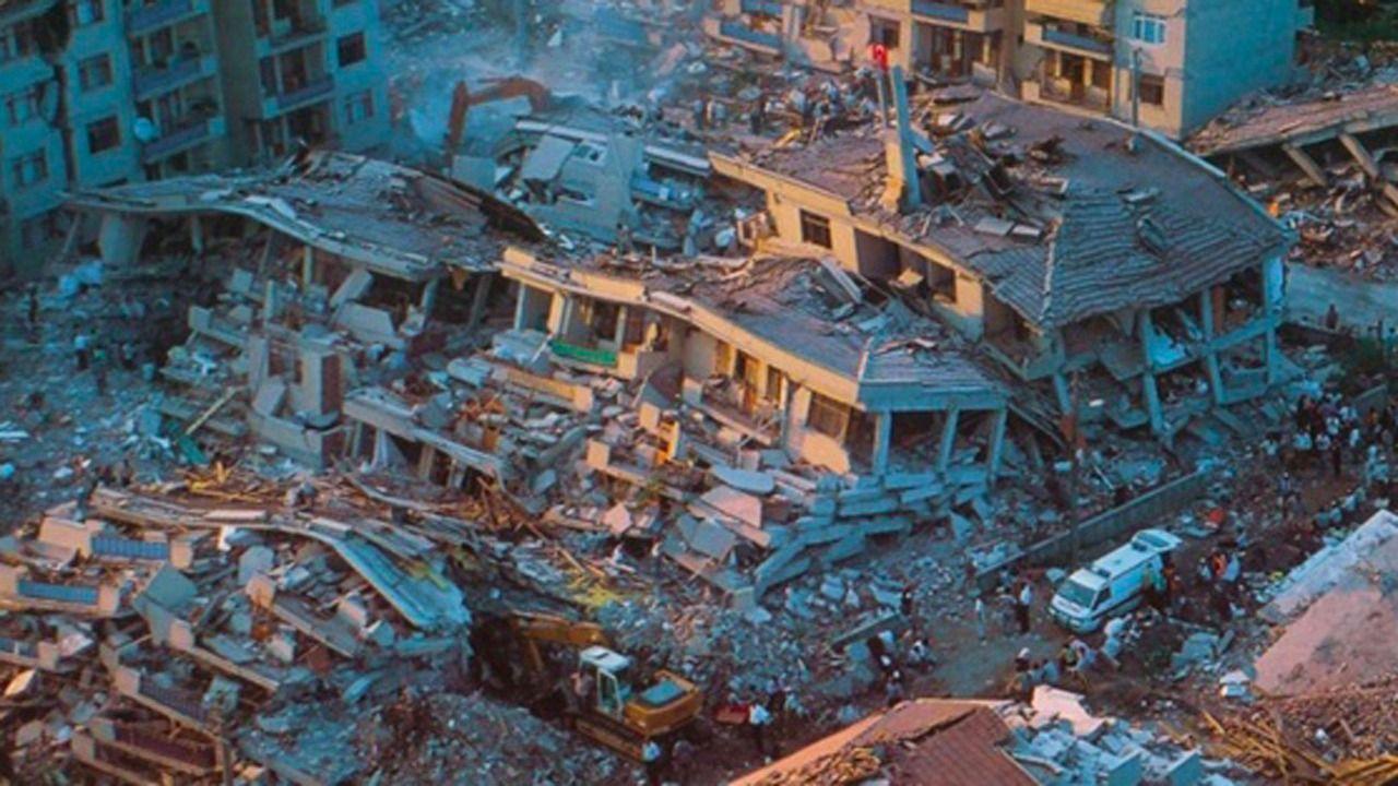 İstanbul Depremi için Alınan Önlemler