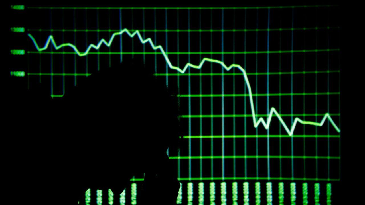 Robert Kiyosaki den Finansal Çöküş Uyarısı