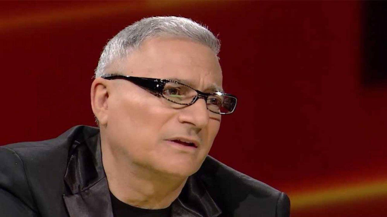 ifşa Olan Mehmet Ali Erbil
