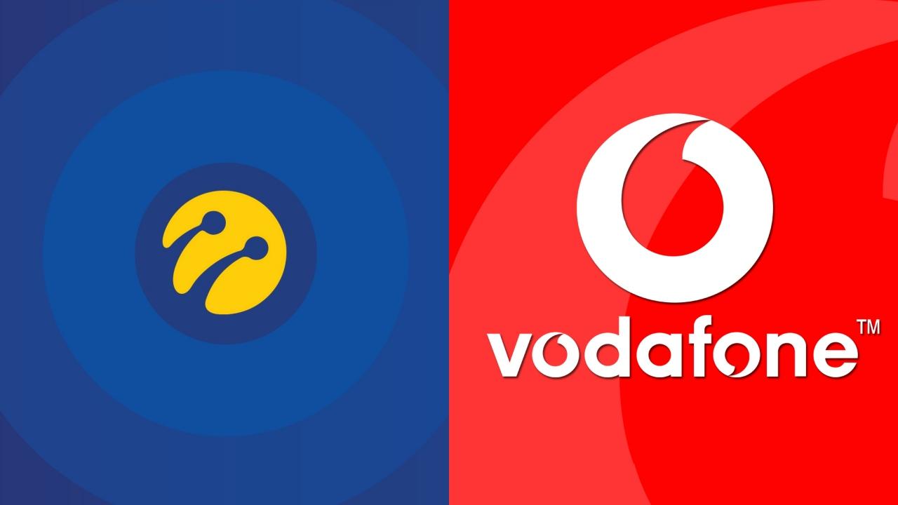 Turkcell ve Vodafone'nun Tavan Tarife Fiyatları Belli Oldu!